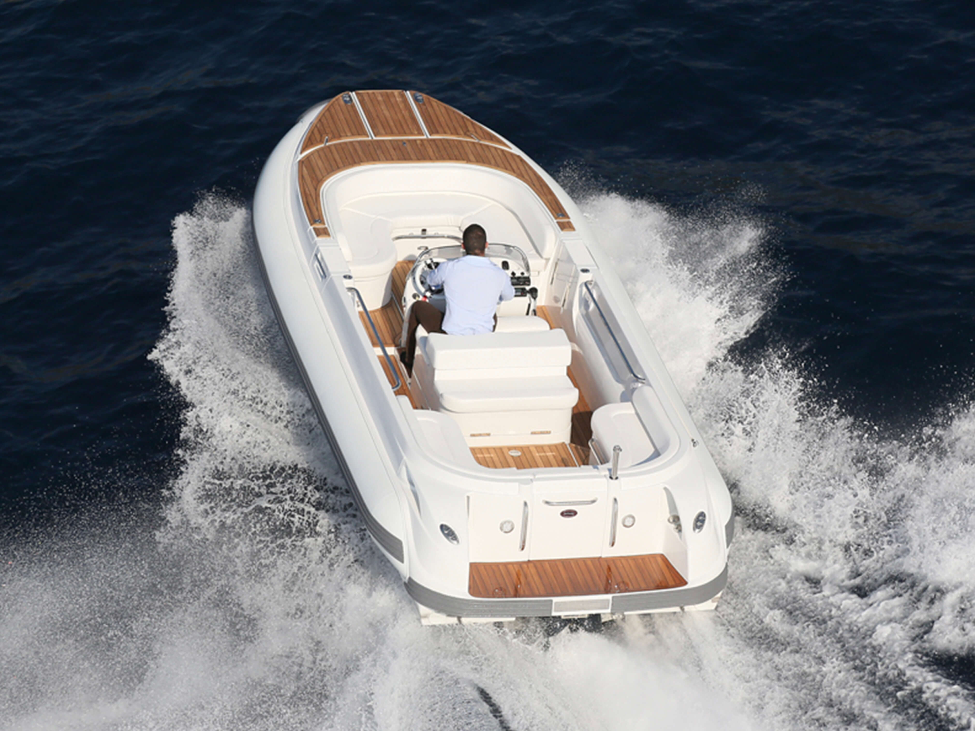 Brokerage boats - Eyos Tenders